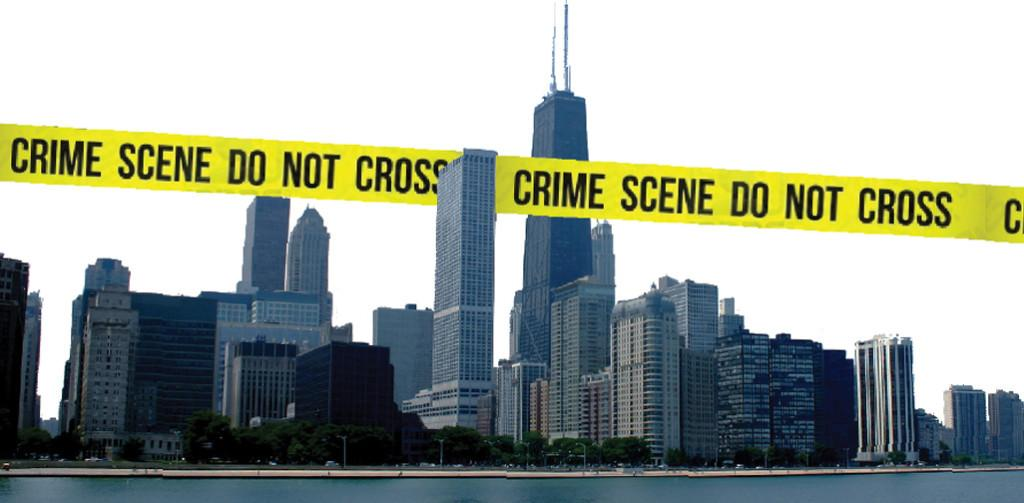 Home or war zone? 'Chiraq' at its peak