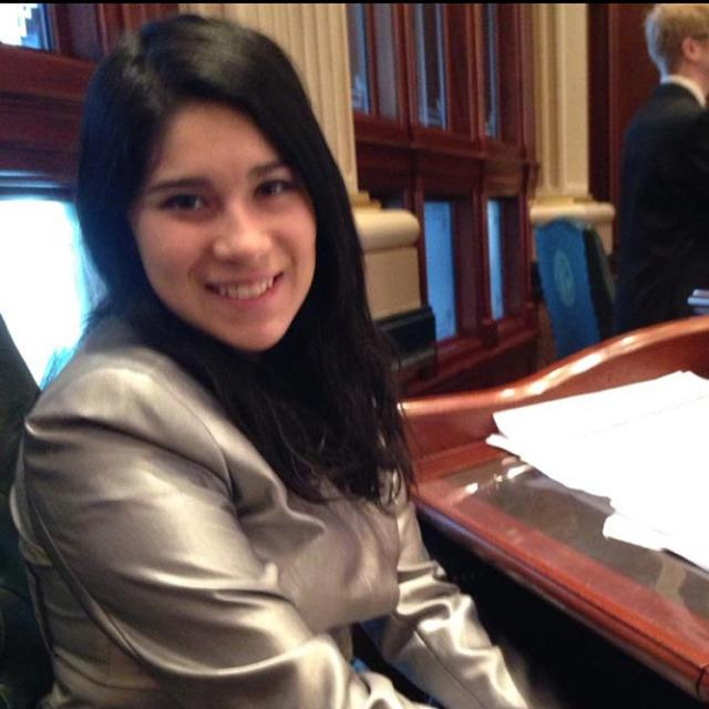 Meet Melissa Sanchez: The youngest government official in Illinois