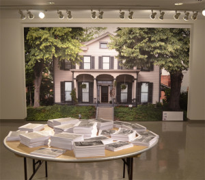 'New Springfield' exhibit conceptualizes city