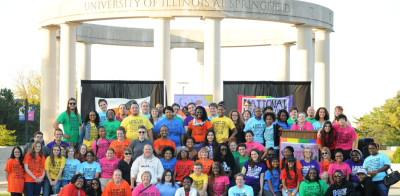 Students come out to Closet Door on the Quad: 99 reasons to support LGBTQ community