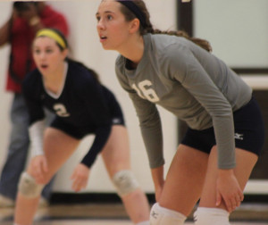 UIS volleyball frustrating loss to Drury
