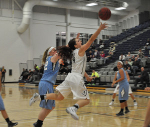 Prairie Stars suffer tough upset to the Oaks