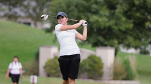 UIS golf thaws out in Mississippi with a win